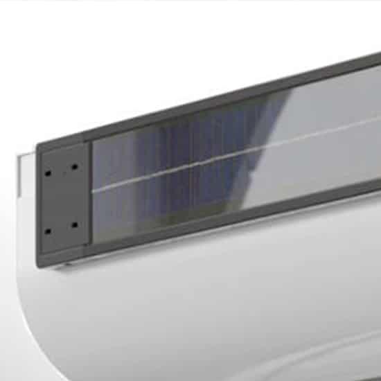presto solaire profalux